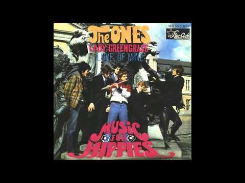 The Ones - Lady Greengrass (single) [Remastered]