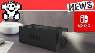 Ist das die Ultimative Switch Docking Station? - NerdNews #163