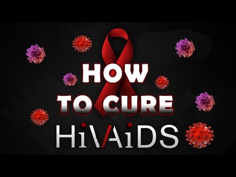 What Is Hiv/Aids - A Sexually Transmitted Disease   Natural Cure For Hiv And Aids   Symptoms Of Aids
