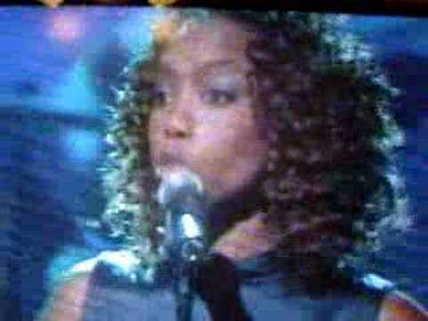 HEATHER HEADLEY IN MY MIND LIVE