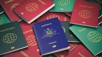 Краткая история паспорта для детей! (школьного возраста)