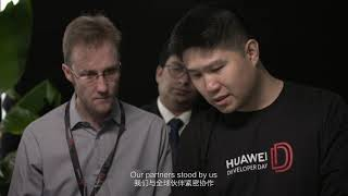 Huawei Global Analyst Summit 2020: A Year and Beyond