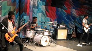 UNLOCKING THE TRUTH monster MUSEUM OF THE MOVING IMAGE June 21 2016