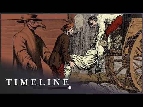 The Great Plague (Black Death Documentary) | Timeline