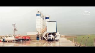 видео Продажа бетона от производителя