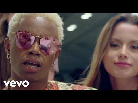 Download Youtube: Silentó - Wild (Official Video)