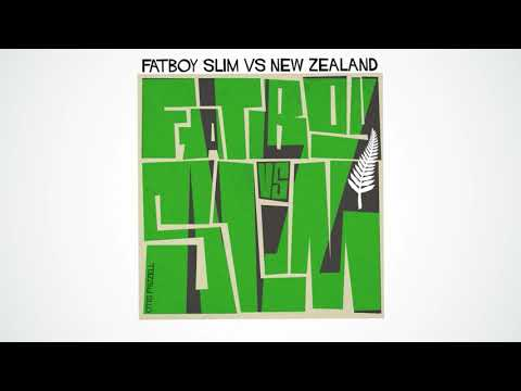 Fatboy Slim - Weapon Of Choice (Chores & Terace Remix)