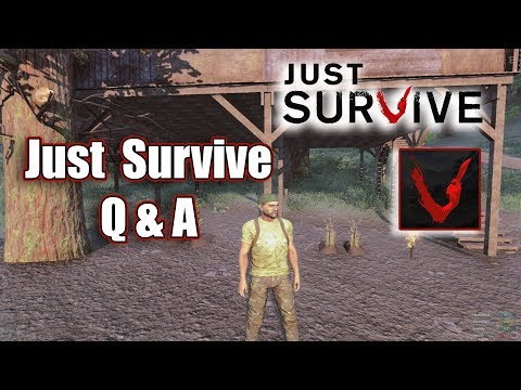 Just Survive Q&A - YouTube