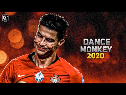 Cristiano Ronaldo • TONES AND I - Dance Monkey | Skills & Goals | HD