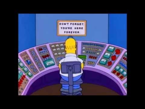 Simpsons Por