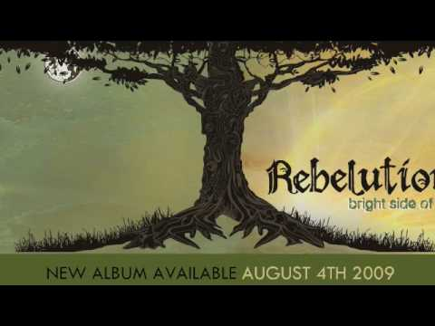 Rebelution Tree Logo