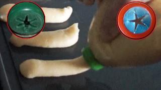 Кондитерский шприц своими руками(Кондитерский шприц своими руками легко и просто!! Рецепт заварных пирожен и многие другие рецепты на сайте..., 2017-02-10T07:33:02.000Z)