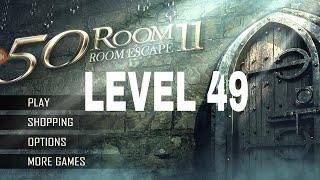 Can You Escape The 100 room 11 level 49 Walkthrough