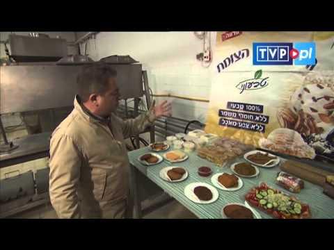 Makłowicz w podróży: Izrael - Morze Martwe