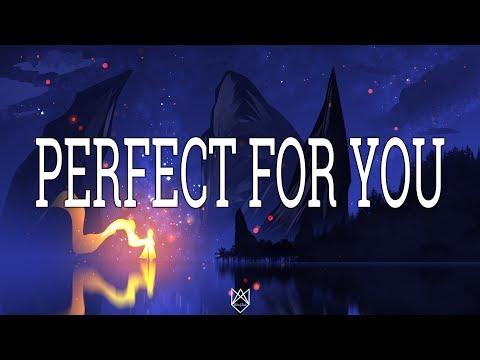Rachel Platten - Perfect For You (Lyrics / Lyric Video)