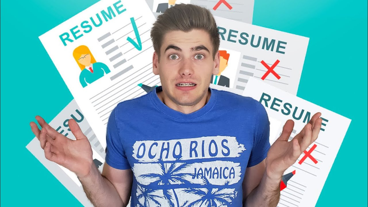Is It Ok To Lie On Your Resume?