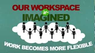 What Does the Workplace of the Future Look Like ? | From Future Workplace
