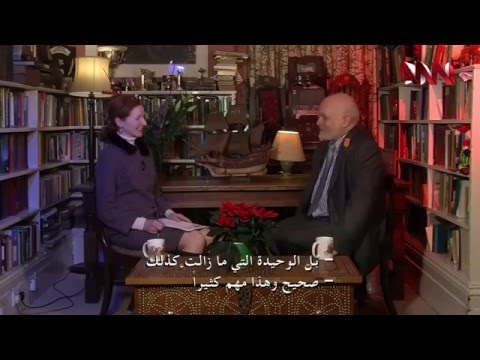 Arab News Network: William Morris interviews Elisabeth Kendall about Yemen Dec 2015 (all)
