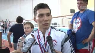 Интервью Виктора Лебедева 2014г