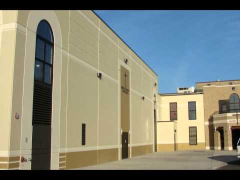 Aquinas Institute Of Rochester Fitness Education Center