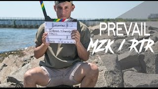 Wywiad z BBoyem Prevailem z ekipy MZK & RTR