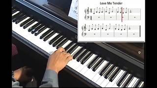 Tự Học Đàn Piano - Bài 2 - CAVAT.com
