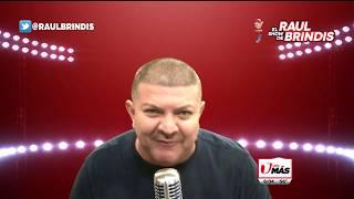 El Show De Raúl Brindis Tv - LA POBREZA - Miércoles 17 de Octubre 2018