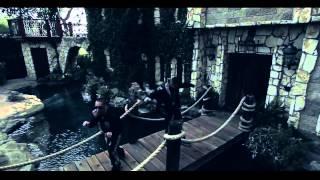 Baby Rasta Y Gringo - Luna Llena (Official Video).
