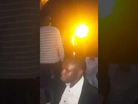Sebulikoko dance la Rumba Congolaise