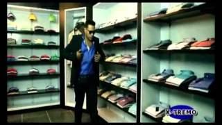 Tu Cuerpo Me Llama Reykon Feat. Los Mortal Kombat [Video Oficial] HD 2013