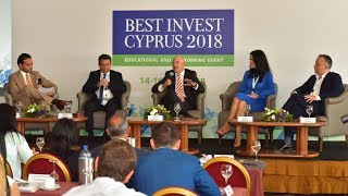 "Best Invest Conference 2018. Panel Discussion ""Property in an Elite Segment for Foreign Buyers"""