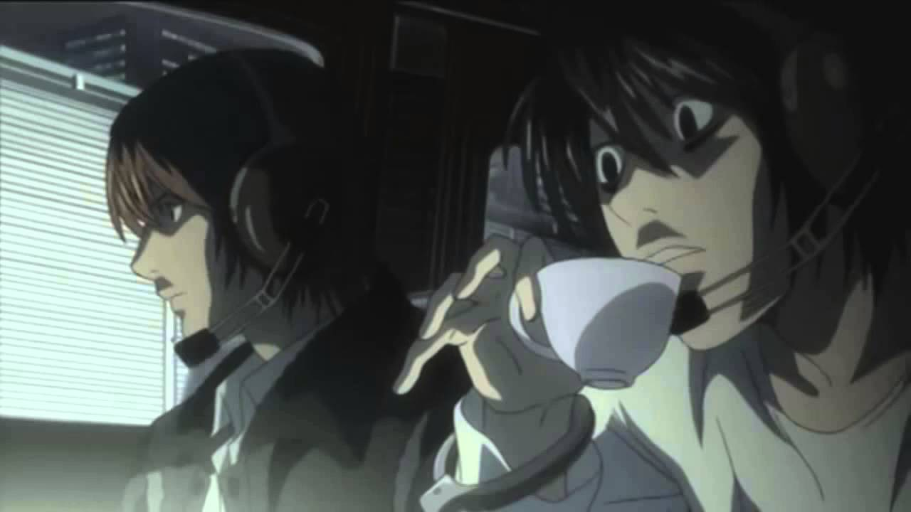 Death Note Ger Dub