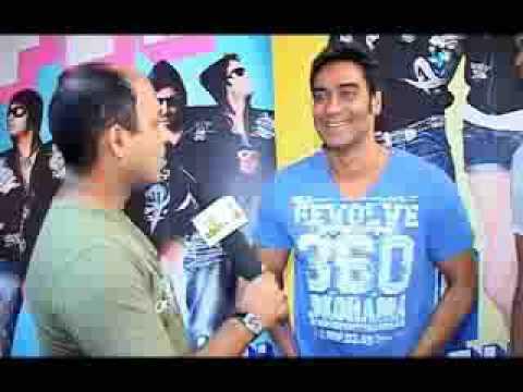 Interview - Ajay Devgan & Rohit Shetty