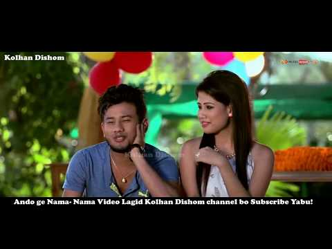 ho adivasi video song hd 2017 ! ए सांगो आई लव यू !   Ho superhit film album song