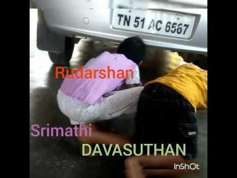 Davasuthan and rudarshan and srimathi