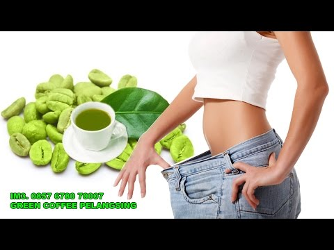 WA.0878.9381.1922, Cara Minum Green Coffee Nulife Pelangsing