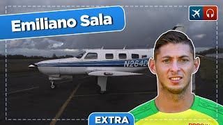O acidente com o Emiliano Sala EP. 586