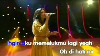 Video Raisa - Mantan Terindah (Karaoke) (No Vocal) download MP3, 3GP, MP4, WEBM, AVI, FLV Oktober 2017