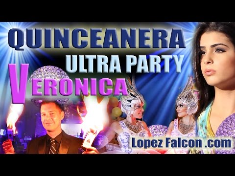 VERONICA 15 PARTY QUINCEANERA HOUSTON TEXAS PHOTOGRAPHY VIDEO DRESS MIAMI QUINCES BY LOPEZ FALCON