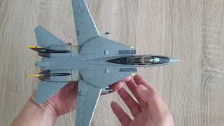 Hobby Master HA5232 F-14D Toṁcat VF-31 Tomcatters BuNo 164343.