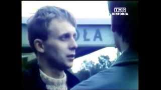 PRL 1984 Rezerwa 1 Praski Pułk Zmechanizowany do cywila