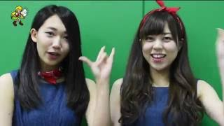 北海道発オーガニックガールズユニット、WHY@DOLL。メンバーの青木千春...