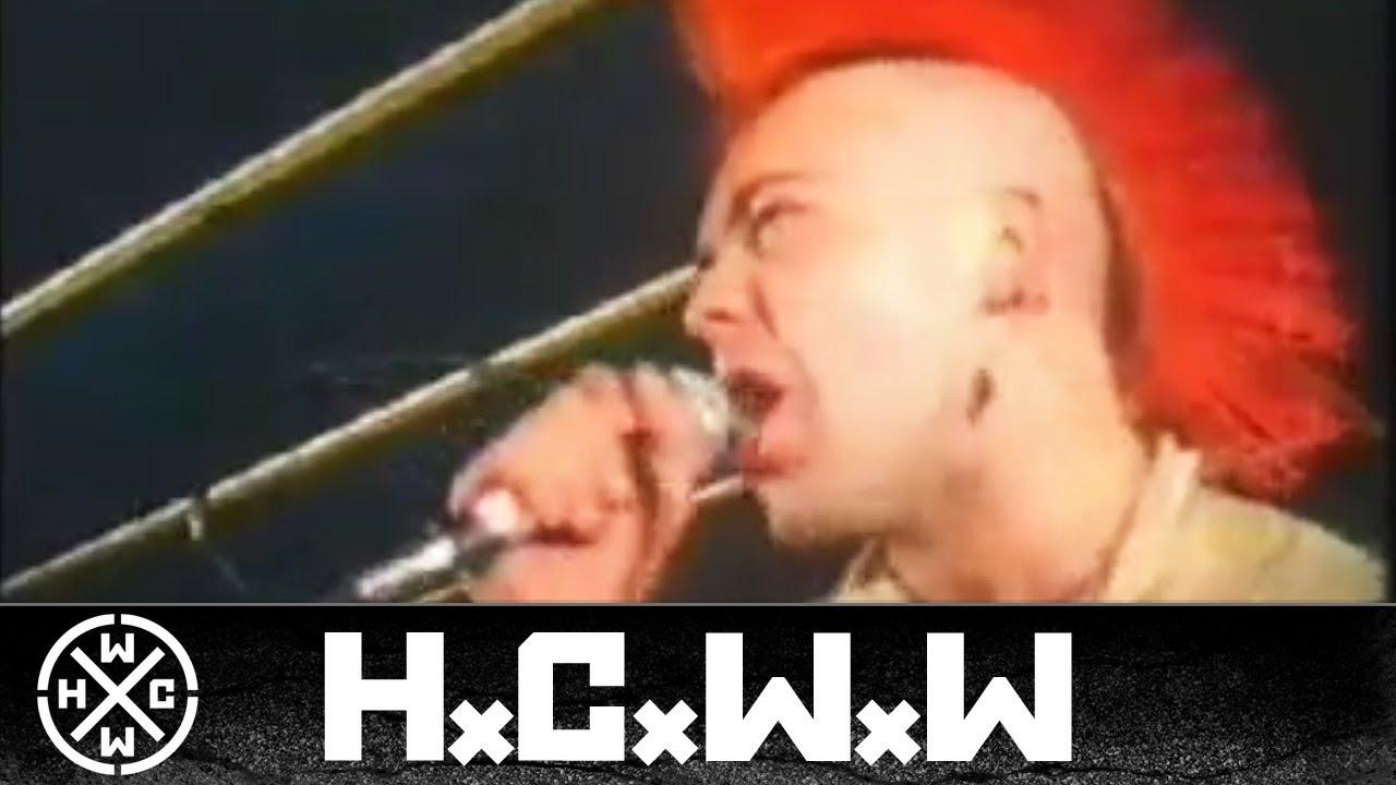 The exploited fuck the mods lyrics
