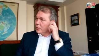Союзу - 21 год. Леонид Калашников - о предварительных итогах