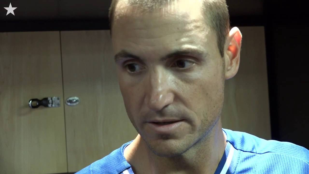 Royals Chris Young Discusses His Recovery From Thoracic Outlet Syndrome Surgery In 2013