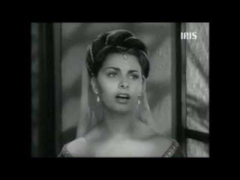 """""""La Favorita"""" - 1952 - SOPHIA LOREN"""