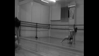 Recovery-James Arthur choreography by Sabrina Ryckaert