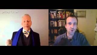 Scott Horton & Jeffrey Tucker — Eye on the Empire #1