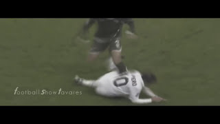 The dirty side of Juventus: Fights, Fouls, Dives & Red cards part 1