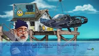 Sea Life Safari - This is a Test